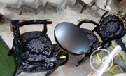 1+2 Console Chairs | Furniture for sale in Lagos State, Lagos Mainland