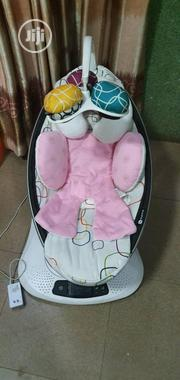 Tokunbo Uk Used 4mom Mamaroo | Children's Gear & Safety for sale in Lagos State, Lagos Mainland