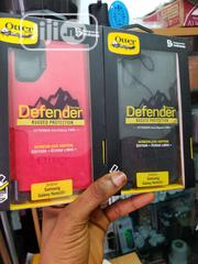 Samsung Galaxy Note 10+ Defender Rugged Protection Otterbox   Accessories for Mobile Phones & Tablets for sale in Lagos State, Ikeja