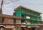 3 Storey Building At New Market Road Onitsha For Sale | Commercial Property For Sale for sale in Anambra State, Onitsha