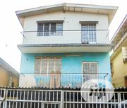 2 Storey Building Of 3 Bedroom Flat Each | Houses & Apartments For Sale for sale in Lagos State, Surulere