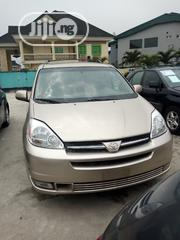 Toyota Sienna 2004 Gold | Cars for sale in Rivers State, Port-Harcourt