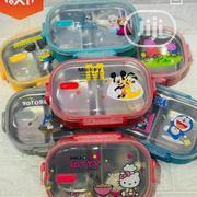 Partion Lunch Plate | Babies & Kids Accessories for sale in Lagos State, Ikeja