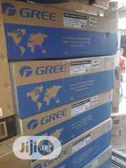 GREE 1.5HP Air Conditioner With Installation Kit 3years Warranty | Home Appliances for sale in Lagos State, Ojo
