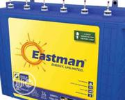 220ahs Eastman Tubular Battery   Electrical Equipment for sale in Lagos State, Ojo
