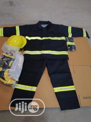 Original Complet Set Of Fireman Suit | Safety Equipment for sale in Lagos State, Lagos Island