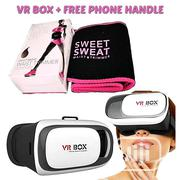 Virtual Reality Box   Video Game Consoles for sale in Lagos State, Lagos Island