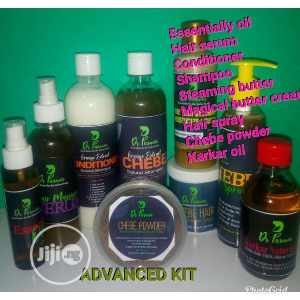 Archive: Chebe Natural Hair Conditioner, Shampoo, Steaming Butter Etc