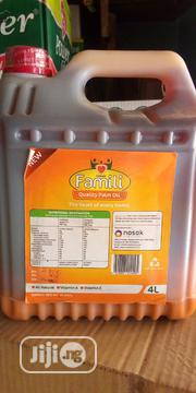 FAMILI Quality Palm Oil | Meals & Drinks for sale in Lagos State, Oshodi-Isolo