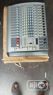 16 Channel Yahama Mixer | Audio & Music Equipment for sale in Lagos State, Ojo