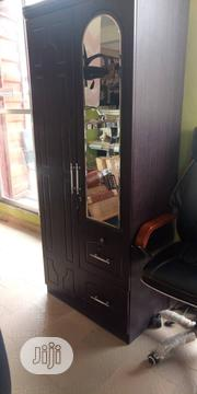 Wardrobe With Mirror | Furniture for sale in Lagos State, Ojo