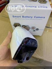 Wifi Camera With Back-up Battery | Security & Surveillance for sale in Lagos State, Lagos Mainland