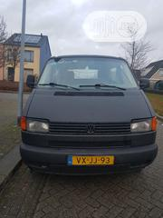 Volkswagen Caravelle 1999 Black | Cars for sale in Lagos State, Lagos Mainland