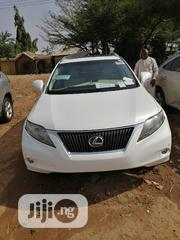 Lexus RX 2011 350 White   Cars for sale in Abuja (FCT) State, Katampe