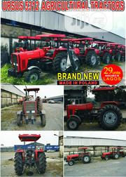 29nos. Of Brand New Ursus 5312 Tractors - Available In Lagos | Heavy Equipment for sale in Oyo State, Ibadan