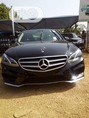 Mercedes-Benz E350 2014 Black | Cars for sale in Abuja (FCT) State, Garki 2