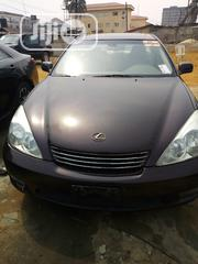 Lexus ES 2002 300 Brown | Cars for sale in Rivers State, Port-Harcourt