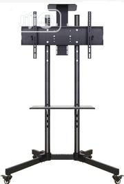 Tv Stand With Hanger | Accessories & Supplies for Electronics for sale in Lagos State, Ojo