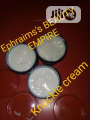 Knuckles Cream Fight and Tackle Those Dark Spot on Your Skin | Skin Care for sale in Enugu State, Enugu