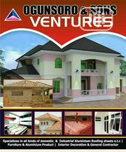 Roofing Of Buildings | Building & Trades Services for sale in Lagos State, Agege