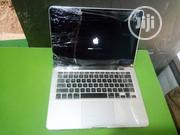 Laptop Apple MacBook Pro 8GB Intel Core I5 SSD 160GB   Laptops & Computers for sale in Abuja (FCT) State, Central Business District