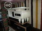 Tv Stand 1.2 Curve   Furniture for sale in Lagos State, Ojo