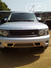 Rover Land 2010 Silver | Cars for sale in Abuja (FCT) State, Garki 2