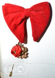 Red Royal Barrister's Bow Ties | Clothing Accessories for sale in Lagos State, Ikeja