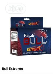 Royale Royale Bull Dietary Supplement - Sexual Performance | Sexual Wellness for sale in Ogun State, Ado-Odo/Ota