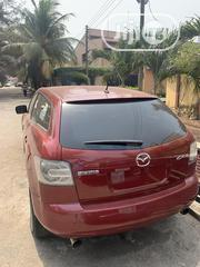 Mazda CX-7 2009 Red | Cars for sale in Lagos State, Ikoyi