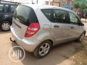Mercedes-Benz A-Class 2004 Silver | Cars for sale in Lagos State, Egbe Idimu