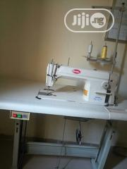 Emel Industrial Sewing Machine | Manufacturing Equipment for sale in Lagos State, Ifako-Ijaiye