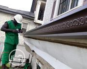 Expert In Roof Gutters Installation | Building & Trades Services for sale in Lagos State, Ikeja