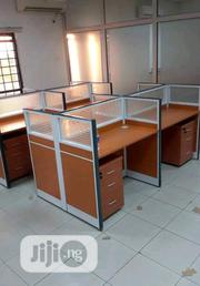 Office Workstation Table | Furniture for sale in Lagos State, Surulere