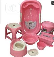 Baby Bath Set | Baby & Child Care for sale in Lagos State, Ajah