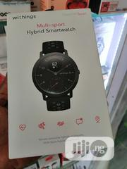 Withthings Multi-sport Smart Watch | Smart Watches & Trackers for sale in Lagos State, Ikeja