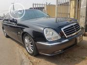 SsangYong Chairman 2009 Black   Cars for sale in Lagos State, Surulere