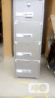 4 Drawer Fire Proof Cabinet | Furniture for sale in Lagos State, Surulere