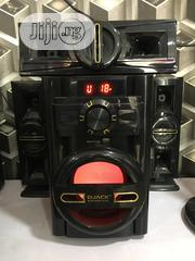 Get This Sleek Djack Home Theater For Your Home Or Office Space | Audio & Music Equipment for sale in Abuja (FCT) State, Gwarinpa