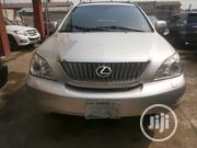 Lexus RX 2005 330 Silver   Cars for sale in Lagos State, Ikeja