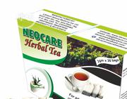 Throw Out Arthritis With Neocare Herbal Tea | Vitamins & Supplements for sale in Kano State, Tofa
