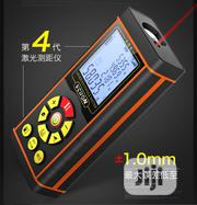 Laser Distance Meter Electronic VCHON 100M Laser Rangefinder | Measuring & Layout Tools for sale in Lagos State, Ikeja