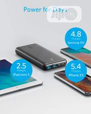 Anker Powercore Essential 20000mah Power Bank With Poweriq | Accessories for Mobile Phones & Tablets for sale in Lagos State, Ikeja