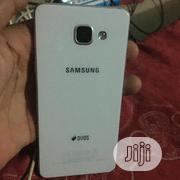 Samsung Galaxy A5 16 GB White | Mobile Phones for sale in Imo State, Owerri
