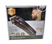 Gts Rechargeable High Cutting & Speed Hair Clippers | Tools & Accessories for sale in Lagos State, Ajah
