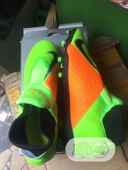 Original Brand New Imported Football Boot. Nationwide Delivery | Sports Equipment for sale in Delta State, Warri