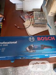 """9"""" Bosch Filing 