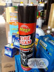 Mega Tire Foam   Vehicle Parts & Accessories for sale in Lagos State, Ojo