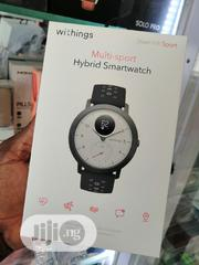 Multi Sports Hybrid Smartwatch | Smart Watches & Trackers for sale in Lagos State, Ikeja