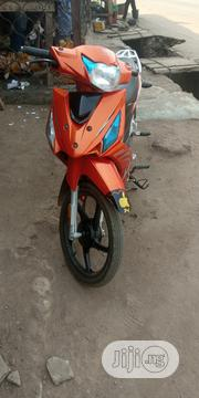 Haojue UH110 HJ110-7C 2018 Orange | Motorcycles & Scooters for sale in Kwara State, Ilorin West